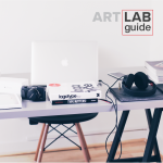 art-lab-guide-creative-inspiration-header-with-creative-studio-work-station